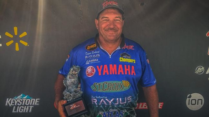 ... Fishing League Ozark Division Event On Lake Truman | FishingWorld.com