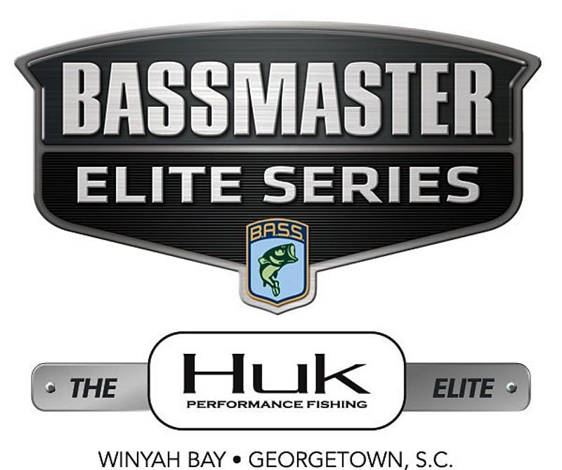 Huk performance fishing to title winyah bay elite event for Huk performance fishing