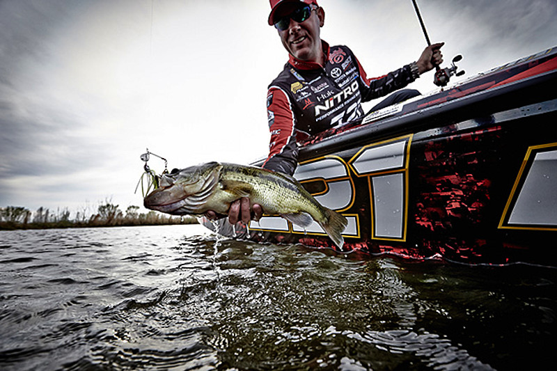 Plano Partners With Major League Fishing